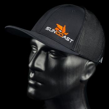 SunCoast Diesel - FLEXFIT HAT (17 COLORS) - Image 2
