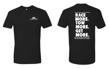 Apparel - SunCoast Swag - SunCoast Diesel - SUNCOAST RACE MORE SHIRT