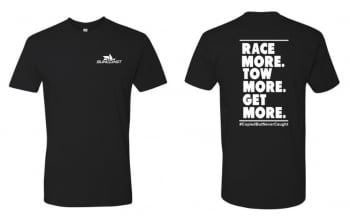 DIESEL - Apparel - SunCoast Diesel - SUNCOAST RACE MORE SHIRT