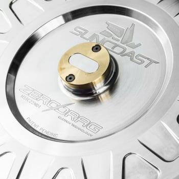 SunCoast Diesel - SUNCOAST PRO-LOC TH400 BILLET LOCK-UP TORQUE CONVERTER - Image 3