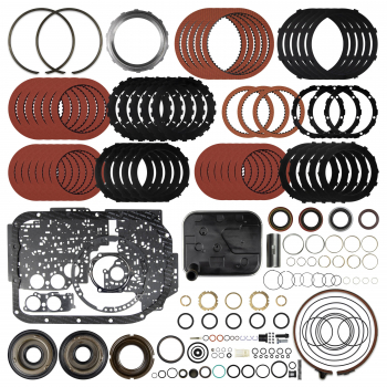 Chevy / GMC - 4L80/85E - SUNCOAST ALTO 4L80/85E CATEGORY 0 REBUILD KIT