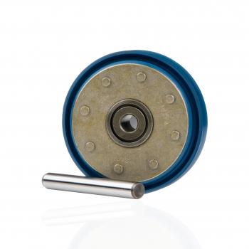 (SMALL PIN SIZE)  700R4, 4L60/65/70E 1-2 and 3-4 ACCUMULATOR PISTON .236 - Image 2