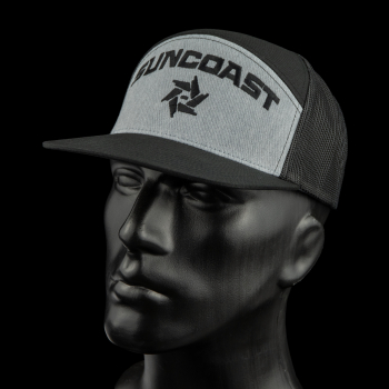 SunCoast Swag - SunCoast Caps - SunCoast Diesel - NEW! SUNCOAST ARCHED SNAPBACK
