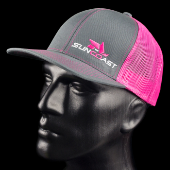 SunCoast Diesel - SNAPBACK HAT (22 COLORS) - Image 7