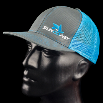 SunCoast Diesel - SNAPBACK HAT (22 COLORS) - Image 5