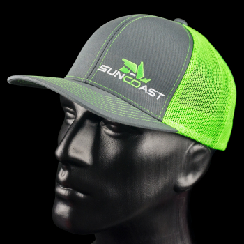 SunCoast Diesel - SNAPBACK HAT (22 COLORS) - Image 6