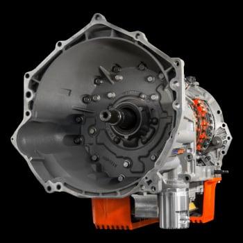 GM DURAMAX - 1000/2000 LCT - SunCoast Diesel - CATEGORY 1 SUNCOAST 500 HP CUSTOM ALLISON TRANSMISSION WITH CONVERTER