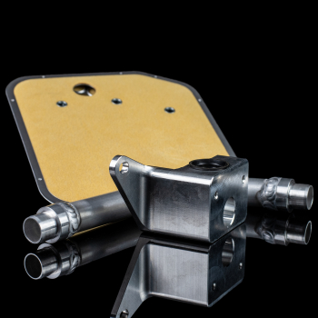 SunCoast Diesel - SUNCOAST 68RFE ZERO CAVITATION FILTER KIT - Image 2