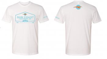 SunCoast Diesel - SunCoast 30th Anniversary T-Shirt - Image 2