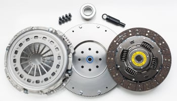 Clutches - Clutch Kits - South Bend Clutch - SOUTH BEND CLUTCH 13125-OK, ORGANIC CLUTCH & FLY