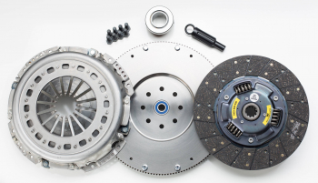 Clutches - Clutch Kits - South Bend Clutch - SOUTH BEND CLUTCH 13125-OK-HD, HD ORG CLUTCH & FLY