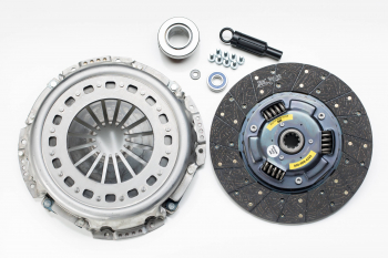 Clutches - Clutch Kits - South Bend Clutch - SOUTH BEND CLUTCH 13125-OR-HD, HD ORG REP CLUTCH