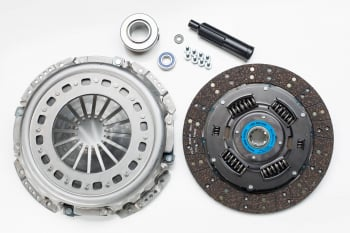 Clutches - Clutch Kits - South Bend Clutch - SOUTH BEND CLUTCH 1947-O, ORGANIC CLUTCH KIT