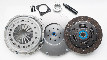 Clutches - Clutch Kits - South Bend Clutch - SOUTH BEND CLUTCH 1947-OK, ORGANIC CLUTCH AND FLY