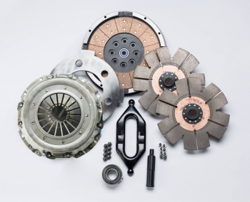 Clutches - Clutch Kits - South Bend Clutch - SOUTH BEND CLUTCH DDC3850-6, COMPETITION DUAL DISC