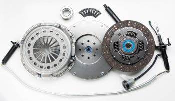 South Bend Clutch - SOUTH BEND CLUTCH G56-OFEK, OFE CLUTCH KIT AND FLY