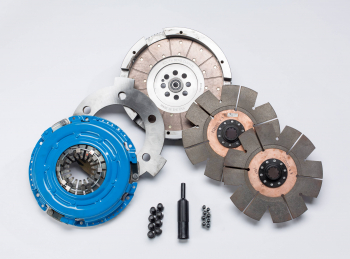 Clutches - Clutch Kits - South Bend Clutch - SOUTH BEND CLUTCH DDCMAX-Y, COMP DUAL DISC