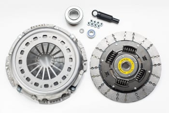 Clutches - Clutch Kits - South Bend Clutch - SOUTH BEND CLUTCH 13125-FER, FE REP CLUTCH KIT