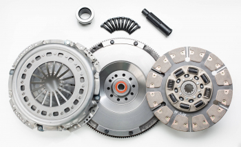 Clutches - Clutch Kits - South Bend Clutch - SOUTH BEND CLUTCH 1950-6.0-CBK, CB CLUTCH KIT AND FLY