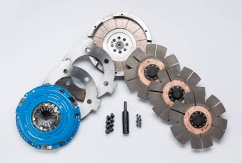 Clutches - Clutch Kits - South Bend Clutch - SOUTH BEND CLUTCH DDDCMAX-Y, COMP TRIPLE DISC