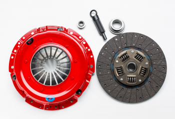 Clutches - Clutch Kits - South Bend Clutch - SOUTH BEND CLUTCH FMK1012-SS-O, STAGE 3 DAILY