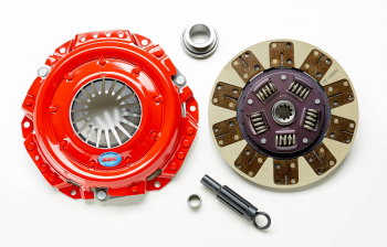 Clutches - Clutch Kits - South Bend Clutch - SOUTH BEND CLUTCH K01017-HD-TZ, STAGE 2 DAILY