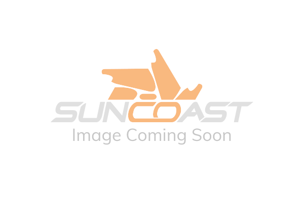 GAS - SunCoast Diesel - 9.5 INCH BILLET TRIPLE DISC 4L80E TORQUE CONVERTER