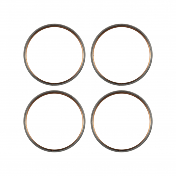 SUNCOAST ALTO 4L80/85E CATEGORY 1 REBUILD KIT - Image 5