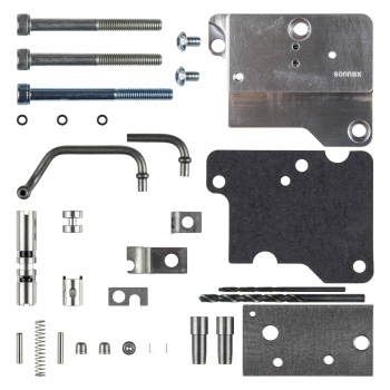 SUNCOAST ALTO 4L80/85E CATEGORY 4 REBUILD KIT - Image 8