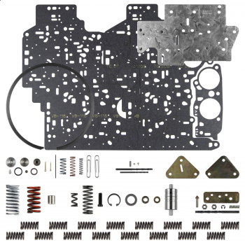 SUNCOAST ALTO 4L80/85E CATEGORY 4 REBUILD KIT - Image 7