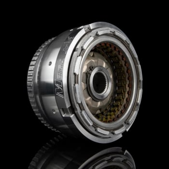 SunCoast Diesel - 68RFE CATEGORY 3 REBUILD KIT WITH TORQUE CONVERTER - Image 3