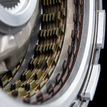 SunCoast Diesel - 68RFE CATEGORY 4 REBUILD KIT WITH TORQUE CONVERTER - Image 10