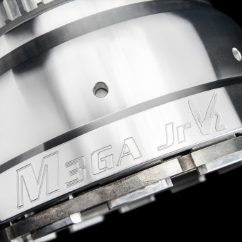 SunCoast Diesel - 68RFE CATEGORY 4 REBUILD KIT WITH TORQUE CONVERTER - Image 9