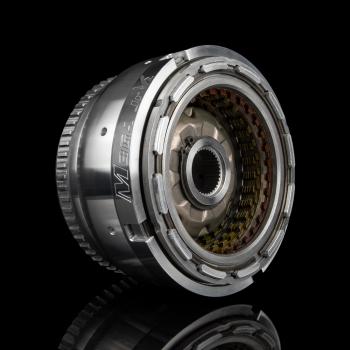 SunCoast Diesel - 68RFE CATEGORY 4 REBUILD KIT WITH TORQUE CONVERTER - Image 8