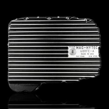 SunCoast Diesel - 68RFE MAG-HYTEC PAN - Image 1