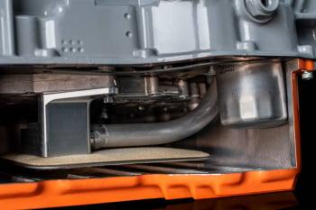 SunCoast Diesel - 68RFE CATEGORY 2 REBUILD KIT WITH TORQUE CONVERTER - Image 6