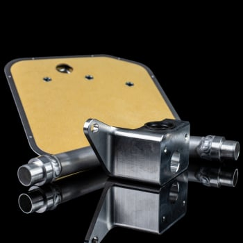 SunCoast Diesel - 68RFE GUARDIAN REBUILD KIT WITH TORQUE CONVERTER - Image 7