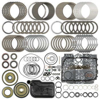 GAS - SunCoast 6L80E Category 0 Raybestos Rebuild Kit