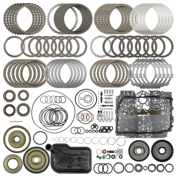 GAS - SunCoast 6L80E Category 1 Raybestos Rebuild Kit