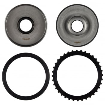 SunCoast 6L80E Category 1 Raybestos Rebuild Kit - Image 4