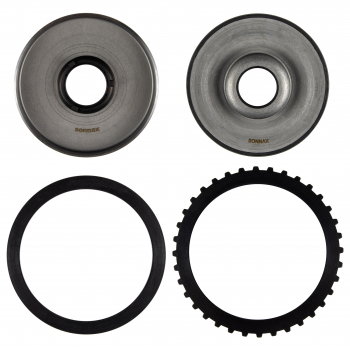 SunCoast 6L80E Category 5 Raybestos Rebuild Kit with Converter - Image 16