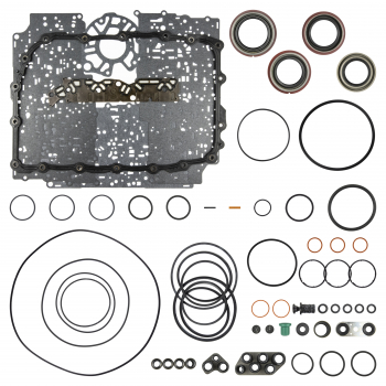SunCoast 6L80E Category 5 Raybestos Rebuild Kit with Converter - Image 13