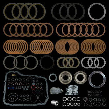 Dodge - 66RFE - SunCoast Diesel - 66RFE CATEGORY 0 REBUILD KIT