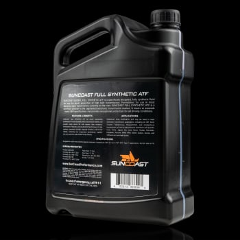 SunCoast Diesel - Full Synthetic Transmission Fluid (CASE OF 3) - Image 2