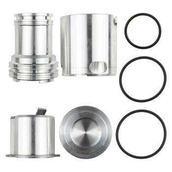 FORD - 4R70W/4R75W - SunCoast Diesel - 4R70W/4R75W1-2 Accumulator Sleeve Kit