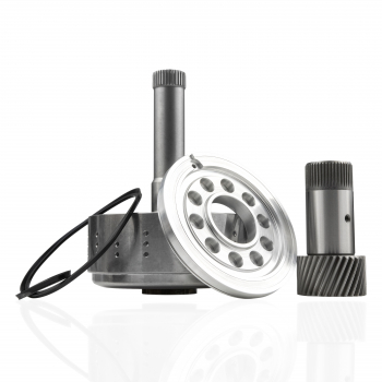 FORD - 4R70W/4R75W - 4R70W/4R75W Direct Clutch Drum & Shaft Kit