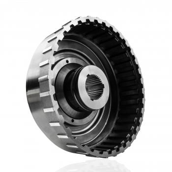 FORD - 4R70W/4R75W - SunCoast Diesel - 4R70W/4R75W High Capacity Forward Clutch Drum Kit
