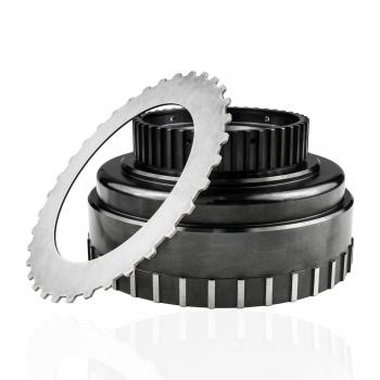 SunCoast Diesel - 4R70W/4R75W High Capacity Forward Clutch Drum Kit - Image 3