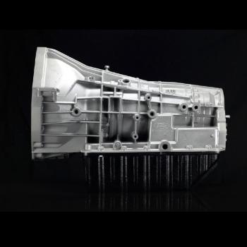 DIESEL - SunCoast Category 3 4R100 Transmission with Billet Triple Disc Torque Converter