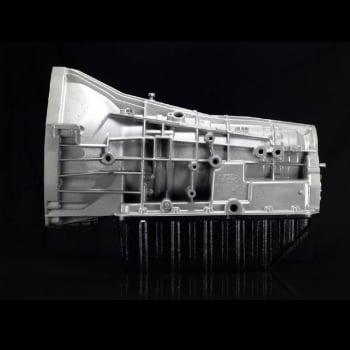 DIESEL - SunCoast Category 4 4R100 Transmission with Billet Triple Disc Torque Converter